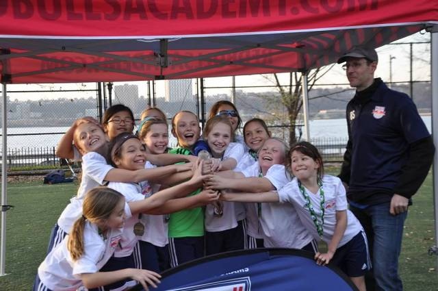wssl red bulls g10w tournament winners