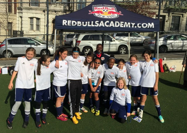 WSSL Red Bulls G11West